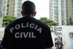 Polícia Civil realiza operação contra rede pedofilia em 17 estados e no DF (Segundo a Polícia Civil do Rio de Janeiro, as vítimas têm diferentes idades, inclusive bebês. Foto: Tânia Rêgo/Agência Brasil)
