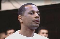 Principal suspeita é de suicídio, aponta PF sobre morte de Elias Maluco (Foto: Reprodução\TV Globo)