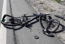 Ciclista é atropelado e morre na BR 101, no Ibura (Foto: Divulgação/PRF.)