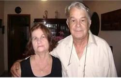Idosos casados há 57 anos morrem de Covid-19 com diferença de dois dias (Reprodução/Facebook)