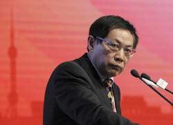 Milionário crítico do presidente chinês condenado a 18 anos de prisão por corrupção (Foto: China News Service (CNS) / AFP)