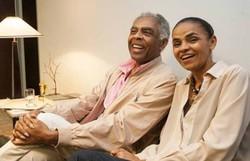 Gil, Marina Silva, Milton Nascimento: Fundação Palmares exclui 27 personalidades negras de lista (Foto: Divulgação)