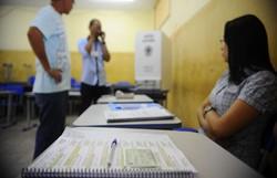 TSE estuda estender votação em ao menos uma hora e reservar horário para idosos (Foto: Tânia Rêgo/Agência Brasil)