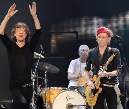 Rolling Stones vão lançar faixas (Divulgação)