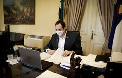 PEAAF torna-se uma política de Estado (Fotos: Heudes Régis/SEI)