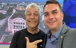 PGR não vê crime de desobediência de Flávio Bolsonaro por ausência em acareação (Foto: Reprodução/Redes Sociais)