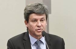 Ministério da Economia indica Paulo Valle para Secretaria do Tesouro (Foto: Pedro França/Agência Senado )