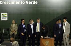 Às vésperas da COP26, governo cria comitê sobre mudanças climáticas (Foto: Fabio Rodrigues-Pozzebom/Agência Brasil)
