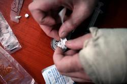 Cocaína, mais disponível que nunca na Europa (Foto: ANDY BUCHANAN / AFP)