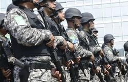 Manifesto jurídico rejeita intervenção das Forças Armadas e pede respeito a democracia (Foto: Arquivo/Agência Brasil)