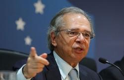Aumentar isenção de IR para R$ 3.000 custa um Fundeb, diz Guedes (Foto: Fabio Rodrigues Pozzebom/Agência Brasil)