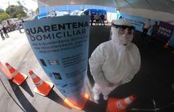 Ministério da Saúde cadastra médicos veterinários e outras 13 categorias para combater o coronavírus (Foto: Divulgação/Prefeitura de Guarulhos)