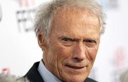 Clint Eastwood celebra 90 anos sem pensar em aposentadoria (Foto: Valerie Macon/AFP)