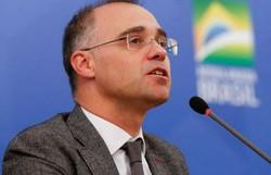 Ministério da Justiça pede abertura de inquérito na PF para apurar vazamento de dossiê (Foto: Anderson Riedel/PR)