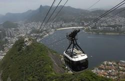 Região metropolitana do Rio tem 91% dos casos de coronavírus do estado (Foto: Tomaz Silva/Agência Brasil)