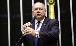 Deputado federal morre em Brasília vítima de Covid-19 (Foto: Michel Jesus / Arquivo / Câmara dos Deputados)