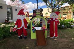 Em novo formato, Natal Luz deve movimentar economia em Garanhuns (Foto: Anamaria Nascimento/DP)