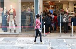 São Paulo aumenta horário do comércio e capacidade de ocupação para 80% (Rovena Rosa/AB)