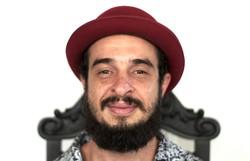 Percussionista Gilú Amaral celebra 25 anos de carreira com concerto online (Foto: João Lucas Santos/Divulgação)