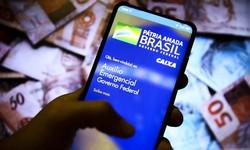 Auxílio emergencial é pago a beneficiários do Bolsa Família com NIS 7 (Foto: Marcelo Camargo / Agência Brasil)