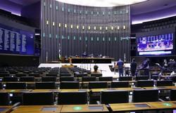 Câmara deixa caducar MP que garantia isenção de conta de luz para baixa renda durante pandemia (Foto: Najara Araujo/Câmara dos Deputados)
