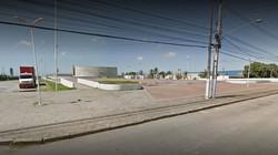 Dois hospitais de campanha, com um total de 120 leitos, serão construídos no Cabo (Praça 9 de Julho é um dos locais onde será construído um hospital de campanha com 90 leitos. Foto: Reprodução Google Street View)