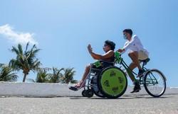 O desafio da mobilidade sustentável em duas rodas no Recife e região metropolitana  (Foto: PJG/Divulgação)