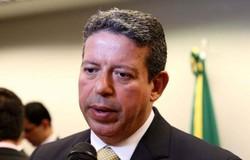 Na PF, Luis Miranda disse que Pazuello relatou pressão de Arthur Lira (crédito: Wilson Dias/Agência Brasil)