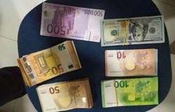 PF apreende cerca de R$ 469 mil na casa de operador financeiro no Pará (Foto:  Divulgação/PF)