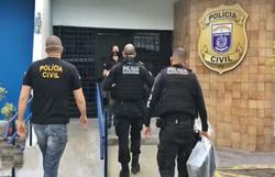 Operação contra tráfico de drogas recupera mais de R$ 500 mil (Foto: Reprodução/Polícia Civil)