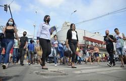 Transmissão do novo coronavírus continua em queda, diz Fiocruz (Foto: Tomaz Silva/Agência Brasil)