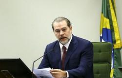 Toffoli marca para o dia 10 julgamento de ação que contesta inquérito do STF sobre fake news (Foto: Marcelo Camargo/Agência Brasil )