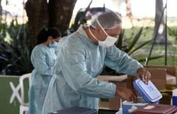 Vacinação já evitou a morte de pelo menos 43 mil idosos no Brasil, diz estudo (Foto: Minervino Júnior/CB/D.A Press)