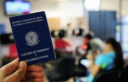 Desemprego aumentou antes de pandemia do novo coronavírus crescer (Foto: Pedro Ventura / Agência Brasília)