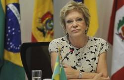 Marta Suplicy se filia ao Solidariedade e fala em exercer qualquer papel nas eleições em SP (Foto: Reprodução / Internet)