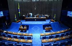 Senadores votarão três projetos nesta semana (Foto: Wilson Dias/Agência Brasil)
