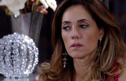 Fina Estampa: Tereza Cristina descobre que Barinski é o falso investidor do Brasileiríssimo. Confira o resumo desta quarta