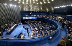 Projetos saem da pauta no Senado e são incorporados a MPs (Foto: Wilson Dias/Agência Brasil)