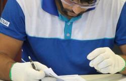 Senai-PE oferece 400 bolsas de estudo para cursos técnicos (Foto: Senai/Divulgação)
