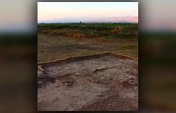 Indício mais antigo de cremação descoberto no Oriente Médio (Foto: Reprodução/Mission Beisamoun)
