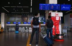 Total de repatriados chega a 11,5 mil, aponta balanço do governo (Foto: Marcello Casal Jr. Agência Brasil)