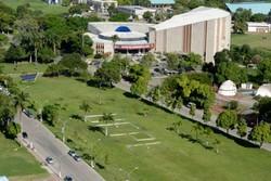 UFPE é 33ª melhor universidade da América Latina no ranking Times Higher  (Foto: Arquivo DP)