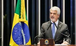 Humberto afirma que aliança entre PT e PSB não deve ser impactada pela candidatura de Marília Arraes (Senado Federal)