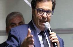 Visita de Gilson Machado levanta expectativas políticas para 2022 (Fabio Rodrigues Pozzebom/Agência Brasil )