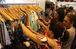 Realizada no Recife, feira de moda e negócios deverá movimentar R$ 5 mi neste final de semana (Divulgação - Oxe Comunicação)