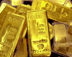 Ouro supera a barreira de US$ 1.800 por onça pela primeira vez desde 2011 (Foto: Jung Yeon-je / AFP FILES / AFP)