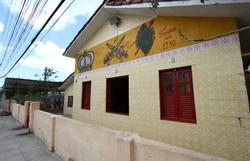 Em Olinda, Quilombo Urbano de Xambá recebe ação Saúde nos Terreiros (Foto: Divulgação)