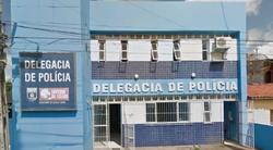 Homem é preso em flagrante após esfaquear esposa em Nazaré da Mata (Foto: Google Maps/Street View)