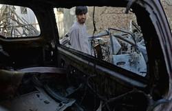 Familiares de vítimas de ataque dos EUA aguardam retratação além das desculpas (Foto: AFP)