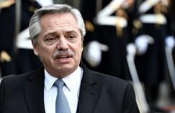Por decreto, Fernández proíbe demissões na Argentina pelos próximos 60 dias (Foto: Stephane de Sakutin/AFP )